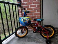 toddler Bi cycle for Sale  Ellicott City, 21043