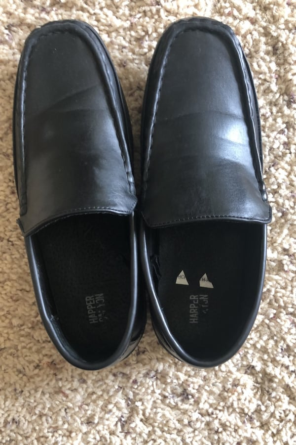 Dress shoes boys size 6M. Perfect for Xmas. 19072d39-98f4-4a37-9663-064ffa101b9a