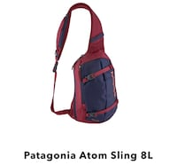 Patagonia bag Washington, 20011