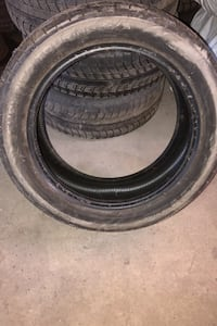1 Champiro touring gt radial tire 215/55r17  Richmond Hill, L4C 2Y1
