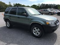 Ford - Escape - 2005 Woodlawn