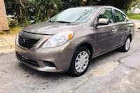 Only $2400! 2012 Nissan Versa - Drives but Needs Work ! Cheap !! Aspen Hill