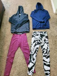 Lots Of Womens Clothing Bundle Deal! Over 60 pieces.