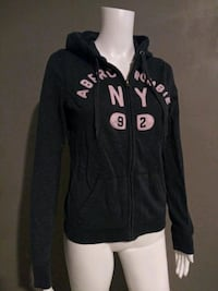 ***WOMEN'S SMALL ABERCROMBIE HOODIE!*** Dallas