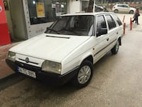 Skoda - Favorit / Forman / Pick-up - 1993 Bilecik, 11000