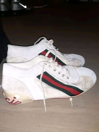 GUCCI Sneakers vintage size 12