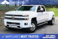 Chevrolet Silverado 3500HD Built After Aug 14 2015 Sykesville