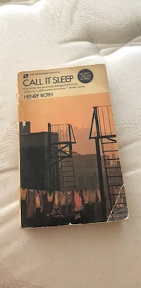 Call it Sleep by Henry Roth Herndon, 20171