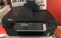 All in-One printer - Epson workForce 323  Vaughan, L6A
