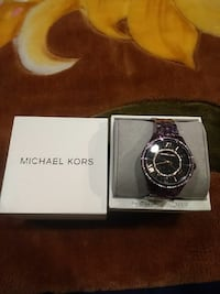 Michael Kors woman's watch Kensington, 20895