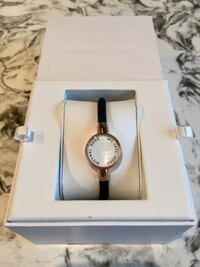 Michael Kors rose gold activity tracker  Toronto