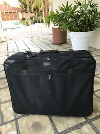 Wide, Rolling Suitcase Santa Ana, 92705