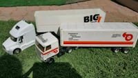 Trailer Toy Both $40 Firm Henderson, 89074