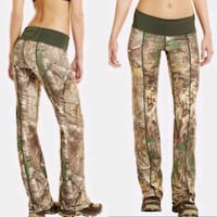Womens Under Armour Scent Free Hunting Pants Westbank, V4T 2W3
