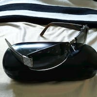 Authentic Gucci Sunglass Almost New Condition Singapore