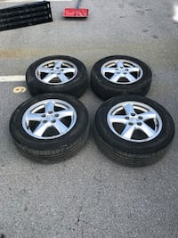 2004 Mazda van good tires look at pictures for tires size thanks  Ranson, 25438