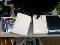 Nintendo Wii Consoles , controllers and games ... Toronto, M9V 2X6