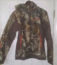 NWT $150.00 Under Armour Storm Softshell Jacket