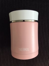Like New Thermos Premium Stainless Steel Food Jar  Markham