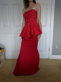 Formal/Prom Gowns Bristow