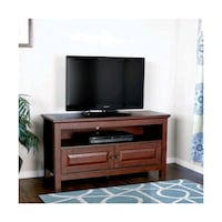 New in box Walker Edison 44-Inch Wood TV Console Vaughan, L4L 8K5
