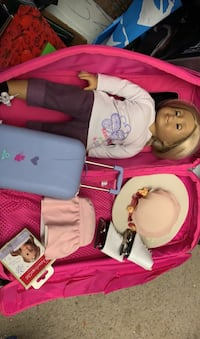 American Girl bundle