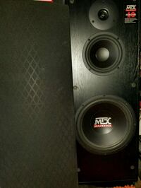 MTX home speakers Frederick, 21701