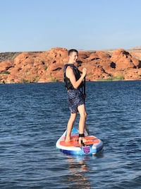 Water toys for rent Sand Hollow Reservoir/Quail Lake area Hurricane, 84737