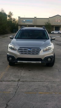 2017 Subaru Outback Limited  New Orleans