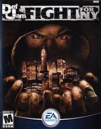 Def Jam Fight for New York (GC)