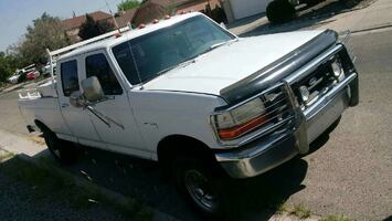 Ford - F-350 - 4x4 - 1994
