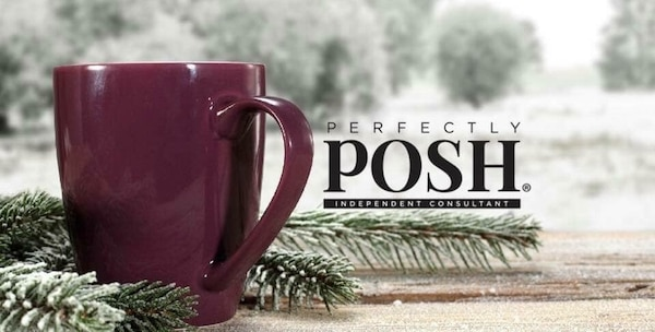 Perfectly Posh Pampering