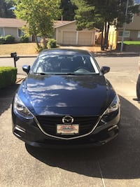 Mazda - 3 isport - 2016 negotiable Beaverton, 97007