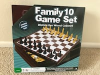 Family Game Sandy, 84092