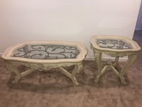 Gorgeous set of tables for 410 Pleasant Hill, 50317
