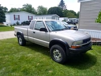 2003 - Chevrolet - S-10 Madison Heights