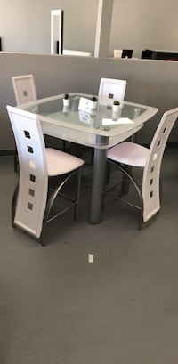 dining table set Palm Springs, 33406