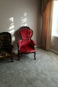 Chair Tulare, 93274