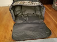 Perfect suitcase and travel bag set - $60 Harrison
