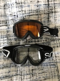 Smith & Scott goggles Ashburn, 20147