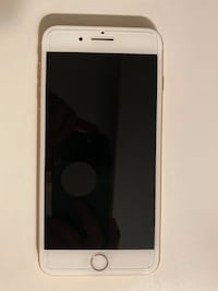 iPhone 8 Plus gold 64gb unlocked
