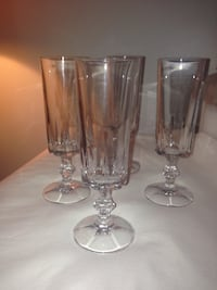 Five Sling Glasses Hamilton, L9A 3S6