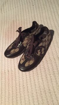 Woman's Gucci sneakers sz 36 Springfield, 22152