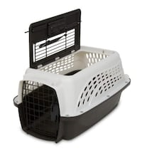 Petmate 21225 Two Door Top Load 19-Inch Pet Kennel Toronto