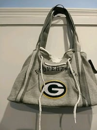Packers cloth purse Great Mills, 20653