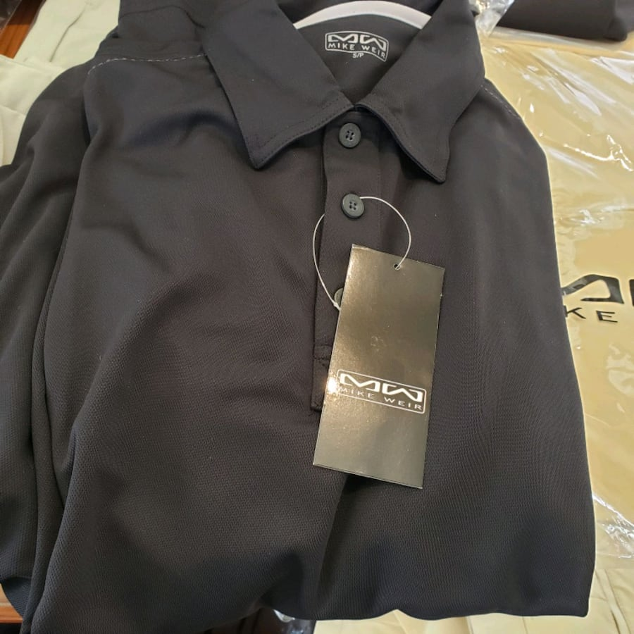Mike Weir Clothing