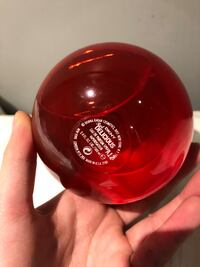 DKNY red delicious perfume  536 km