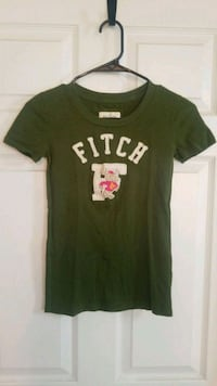 Abercrombie & Fitch shirt Colorado Springs, 80903