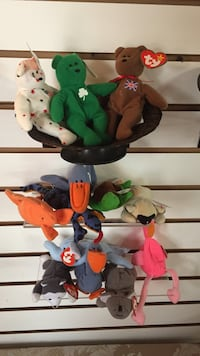 Ty beanie baby collection- ALL OF THEM Ladson, 29456
