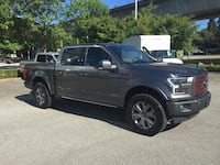 Ford - F-150 - 2017 Burnaby